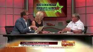Holt & Dimondale Agency - 10/16/19 [Video]