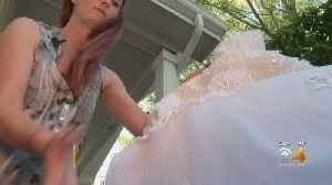 Colorado Woman Reunited With Her Wedding Dress [Video]
