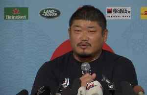 Preparation and attention to detail key to Japan's rugby success [Video]