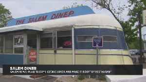 Salem Diner May Reopen For Business [Video]