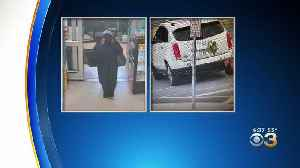 Suspect Wanted In Several Pocketbook Thefts In Delaware County [Video]