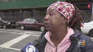Mother In Shock After Son On Parole Fatally Shot By Police In Brooklyn [Video]