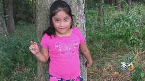 Today Marks 1 Month Since Disappearance Of 5-Year-Old Dulce Maria Alavez [Video]