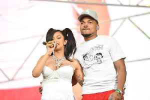 Chance the Rapper and Cardi B Think Trump Will Win the 2020 Election [Video]
