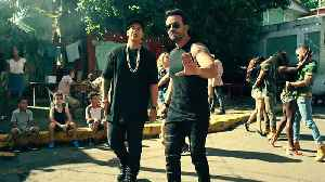 Vevo Unveils Top Most-Watched Videos of All Time | Billboard News [Video]