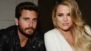 Scott Disick Helping Khloe Kardashian Find A New Man, Setting Her Up WIth His Freinds! [Video]