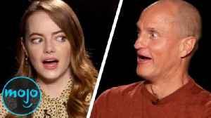 'Zombieland: Double Tap' Cast Interview [Video]