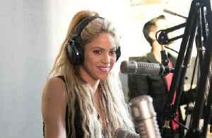Shakira teases new music [Video]