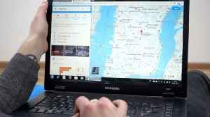 News video: Italian Town Bans Use of Google Maps