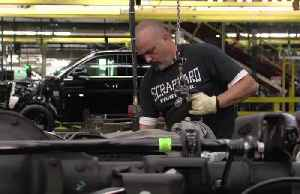 News video: UAW and GM reach tentative labor deal