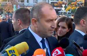 Bulgarian President says 'draconian measures' needed after racist chants [Video]