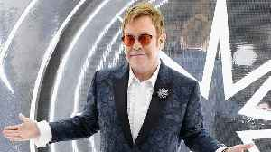 Elton John on 'The Lion King' Remake: 'They Messed The Music Up'   Billboard News [Video]