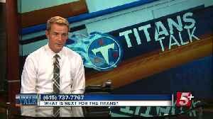 The Titans Bench Mariota p3 [Video]