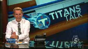 The Titans Bench Mariota p5 [Video]