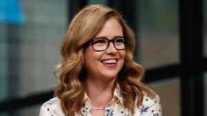 """Jenna Fischer & Angela Kinsey Are Ready For A """"The Office"""" Reunion Movie [Video]"""