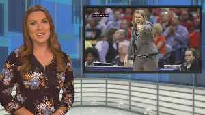 Lynx Coach Cheryl Reeve Agrees To 3-Year Contract, Report Says [Video]