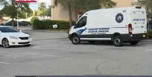 Crime scene investigation in Palm Springs [Video]