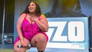 L.A. Songwriter Justin Raisen Claims Lizzo Ripped Off 'Truth Hurts' Melody, Lyrics | Billboard News [Video]