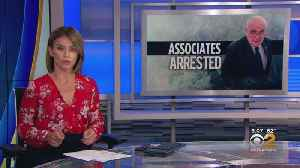 Fourth Associate Of Rudy Giuliani Arrested [Video]