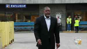 Anthony Hamlet Reprimanded By School Board [Video]