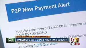 DWYM: Dangerous scam drains your bank account [Video]