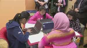 NYC Schools To Get Internet Upgrade [Video]