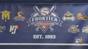 Frontier League Announces Merger With Can-Am League In 2020 [Video]