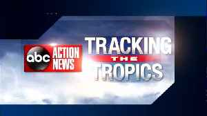 Tracking the Tropics | October 16 Evening Update [Video]