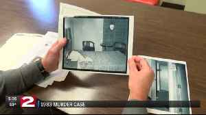 Cold Case: Police looking for new information in 1983 hotel murder [Video]