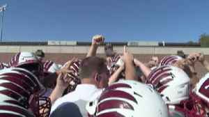 Benton named Highland CC Team of the Week [Video]