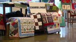 Quilt Donation [Video]