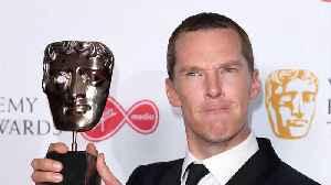 Benedict Cumberbatch leads stars admitting 'hypocrisy' on climate change [Video]