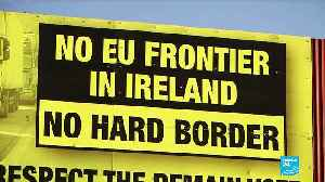 Brexit deal: What is being proposed for Northern Ireland? [Video]