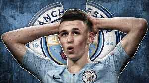 Should Phil Foden LEAVE Manchester City To Save His Career?! | Transfer Talk [Video]