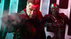 Terminator: Dark Fate – Extended Restricted Trailer [Video]