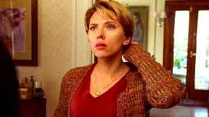 Marriage Story with Scarlett Johansson - Official Trailer [Video]