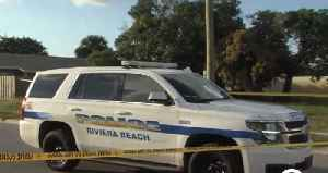 Search for shooter after man killed in Riviera Beach [Video]