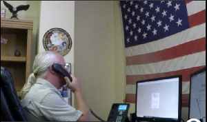Mental health program helps veterans [Video]