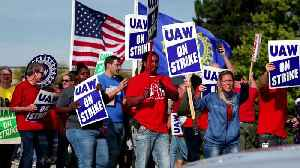 UAW and GM reach tentative labor deal [Video]