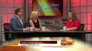 Cypress Home Care, Inc. - 10/17/19 [Video]