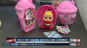 Toy Insider: Collectable toys for kids of all ages [Video]
