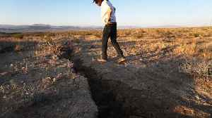 California Launches Statewide Earthquake Early Warning System [Video]