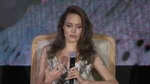 'Maleficent', el gran regreso de Angelina Jolie tras el fin de 'Brangelina' [Video]