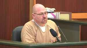 Curtis Wright confesses in the Teresa Sievers murder trial [Video]