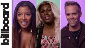 Victoria Monét, Shea Diamond, Justin Tranter & More Share Messages of Support for LGBTQ Youth on Spirit Day | Billboard Pride [Video]