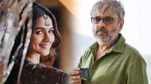 Alia Bhatts Gangubai Kathiawadi Release Date Out [Video]