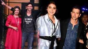 Hrithik Roshan And Anushka Sharma In Farah Khans Next [Video]
