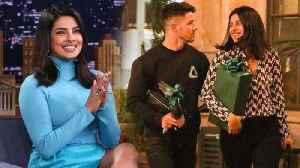 Priyanka About Her 1st Wedding Anniversary Plans With Nick Jonas [Video]