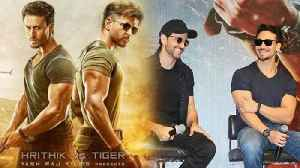 War Box Office Race To The 300 Crore Club [Video]