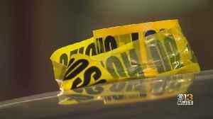 City Leaders, Police Commissioner Harrison Address Violent Crime In Baltimore [Video]